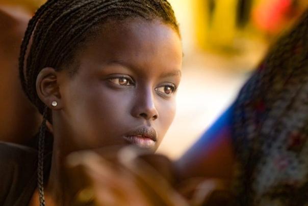 Африканские женщины: описание, культура. Особенности жизни в Африке