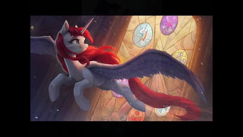 MLP Lovers - Pony Princesses - Queen by Loren Gray