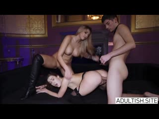 Весело проводим время с подружками) ⭐ girls for sex ) ⭐ alexis crystal and jolee love [all sex, ha