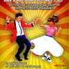 Richard Hume (U.K)-Rock'n'Roll, Jive dance class