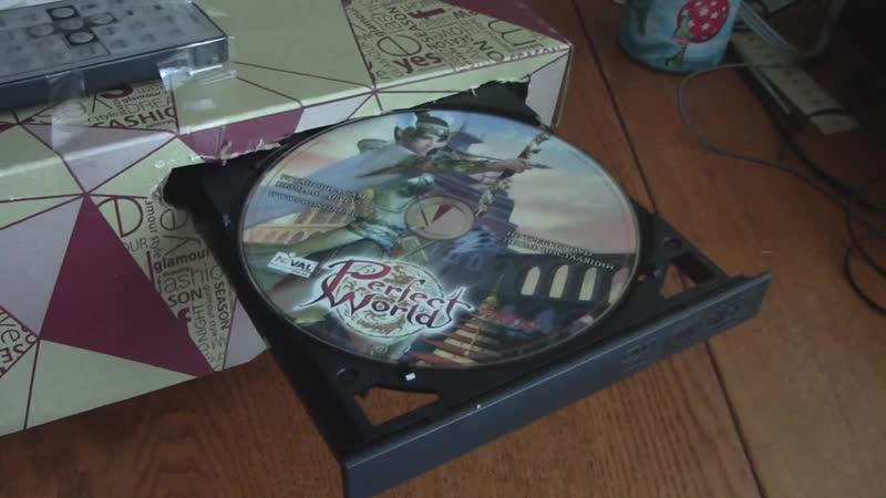 [MakaWakaPon] Как сделать Playstation 4