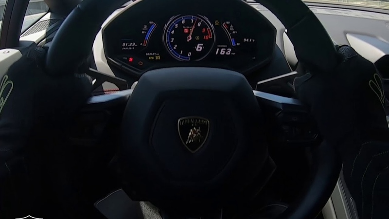 (Turn volume up!) 0-200 mph in 7 seconds. Underground Racing Lamborghini Huracan Twin Turbo