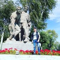 Алексей Роганов
