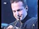 Программа А новогодний эфир 1995 г Ногу Свело Тайм аут Коррозия металла Сакура dj Грув