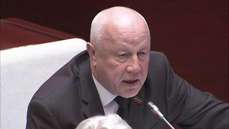 Законопроект Прокофьева об аварийщиках завернули в Госсовете