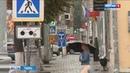 Из за непогоды в Тверской области объявлен желтый уровень опасности