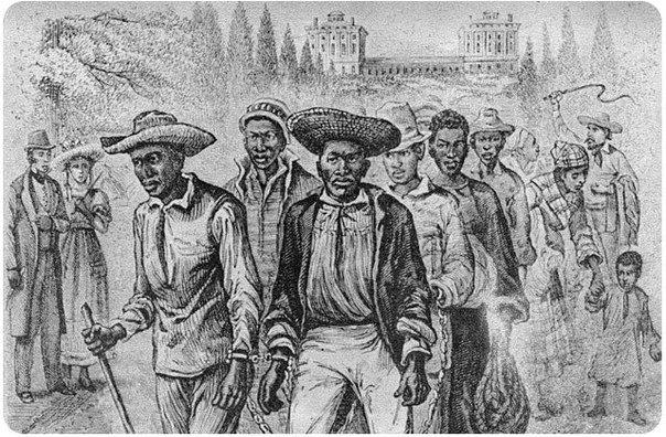 «Моему бывшему хозяину». Письмо раба, написанное 150 лет назад