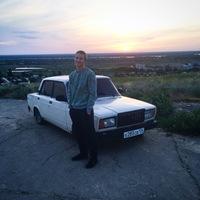 Кирилл Мельников