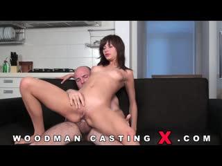 Woodmancastingx.com milena 2010 г, interview, casting, sex, oral, anal 720 hd woodman casting x russia питер