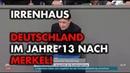 Ein hypermoralisierendes Deutschland bringt sich selbst um Dr Gottfried Curio