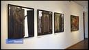 В областной столице открылась выставка посвященная творчеству художника Юрия Юрасова
