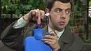 Racer Bean Funny Episodes Classic Mr Bean