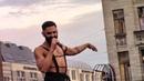 Conchita Wurst met To The Beat en Trash All the Glam op slotfeest Dam Amsterdam Gay Pride 2019