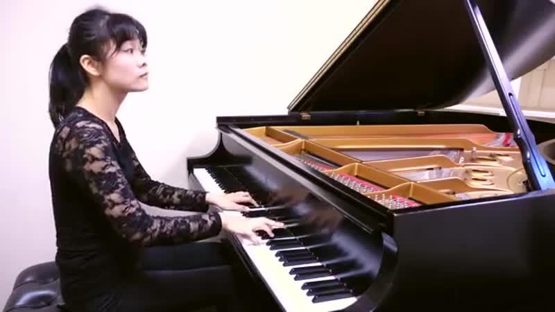 Tiffany Poon - Schumann Papillons- Op-2