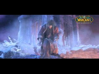 World of warcraft classic | познакомьтесь с легендой