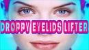 Droppy Eyelids Lifter Frequency - Future-Channel Binaural Beat plus Isochronics Advanced Tech