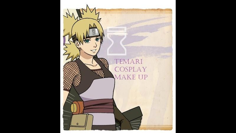 Temari fast Make up