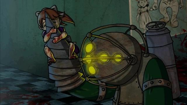 BioShock The Riddle Radio Edit