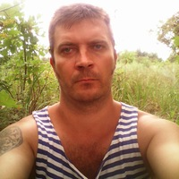 Анкета Максим Чаплиев