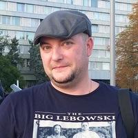 Максим Шехов