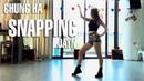 청하 CHUNG HA 'Snapping' dance cover by JaYn