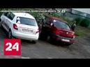 В Архангельске инструктор по вождению задушил ученицу
