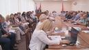 О приведении в порядок кладбищ говорили на оперативном совещании в администрации
