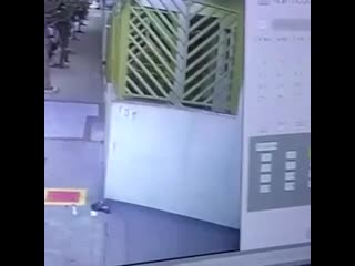 Подцепил девку на улице