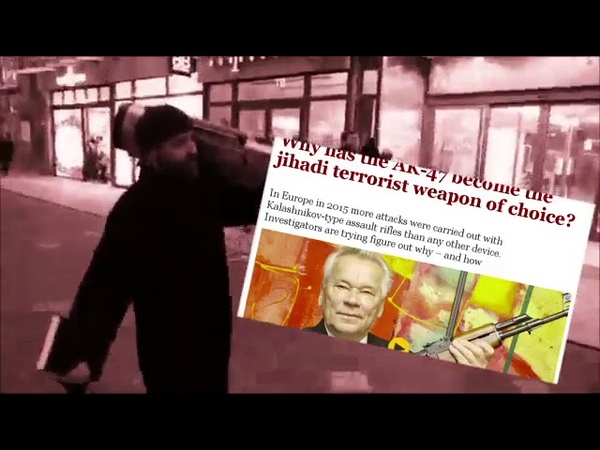 Sven Liebich Das hat nichts mit dem Islam zu tun frei nach Rappaport