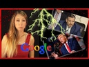 Ted Cruz Trump Furiously Respond To Google Leak You Won't Believe What They Say YouTube