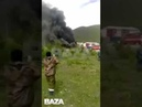 АН 24 тяжелее воздуха В Нижнеангарске Бурятия погиб пилот и техник, 19 раненных