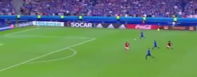 EURO2016: Insane Icelandic commentator / Бешеный исландский комментатор