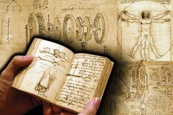 Одной из самых дорогих книг в мире является «Лестерский кодекс» Леонардо да Винчи.