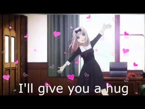 *Gives you 2D hugs* (Chika Dance Parody)