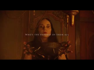 The 69 eyes - burn witch burn (official lyric video) [2019].