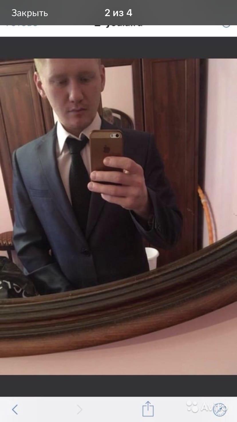 Продаю костюм размера 176/54 Надевался 1   Объявления Орска и Новотроицка №2786