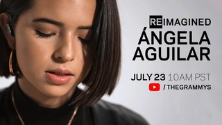 """Angela Aguilar """"Shallow"""" (A Star Is Born) Lady Gaga & Bradley Cooper Cover 