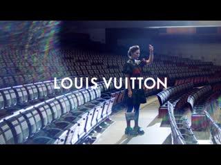 Louis vuitton official page