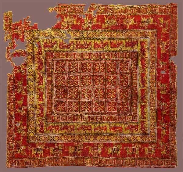 Армянский красный цвет  планируют включить в список ЮНЕСКО