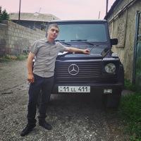 Нарек Нагапетян