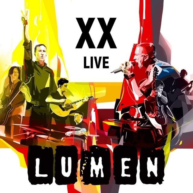 Lumen - XX Live