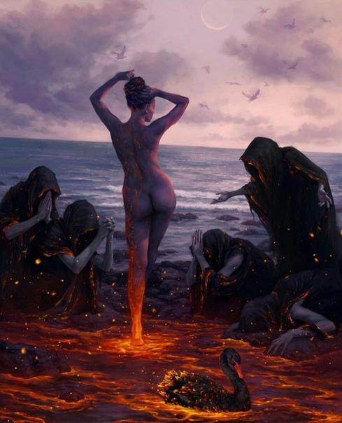 «Воспламеняющая» Автор: Lauren . Cannon