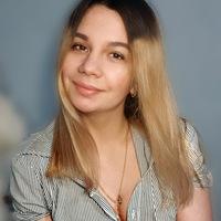 Василина Анисимова