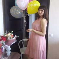 Инна Марчукова