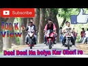 Desi Desi Na Bolya Kar chori re New Romantic Video Covered by Desi Swaggers Habra