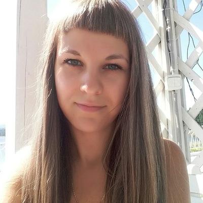 Жанна Баркаси (Ларина)