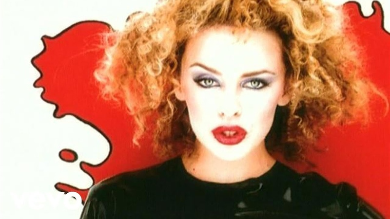 Kylie Minogue - Confide In Me (Video)