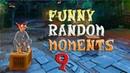 Crash Team Racing Nitro Fueled ♥ Funny moments montage 9