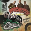 STRESSOR & MAGNETIX | 16.11.19 | Москва, Вермель