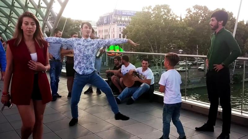 Грузия Тбилиси 2018 Супер Хит ЛЕЗГИНКА 2018 красивая Грузинская песня